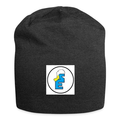 SmurfEline - Jersey-Beanie