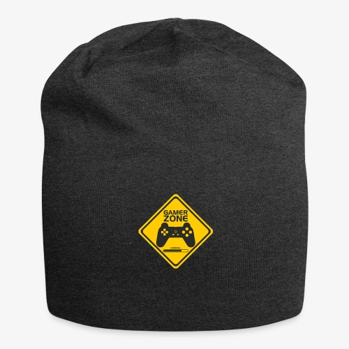 AMRS ShirtDesigns Game Zone - Bonnet en jersey