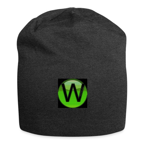 (ORIGINAL) W1ll logo 2 - Jersey Beanie