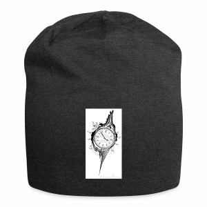Orologio Tatoo - Beanie in jersey