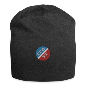 The Official TPG Cap - Jersey Beanie