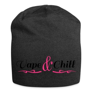 Vape and Chill - Jersey-Beanie