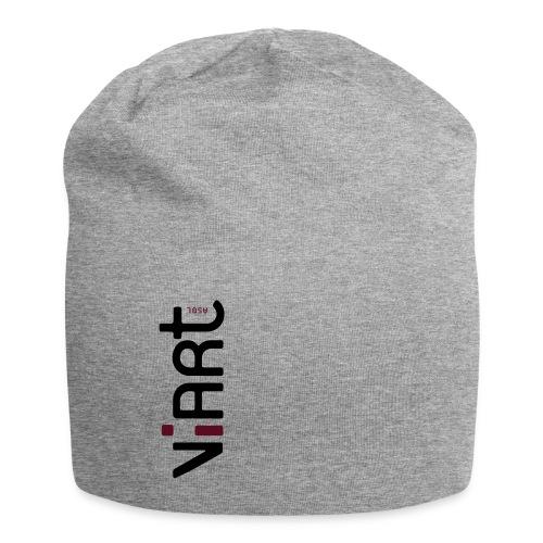 ViArt asbl Logo - Jersey-Beanie