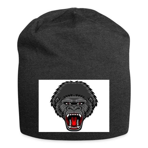 gorilla - Jersey-Beanie