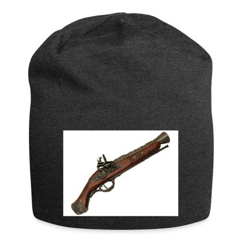Pistola - Gorro holgado de tela de jersey