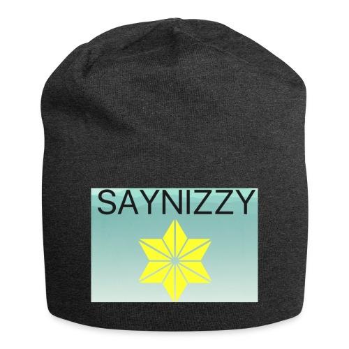 Say nizzy - Jersey Beanie