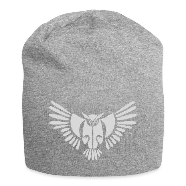 owl light grey