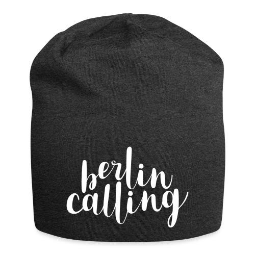 Berlin Calling - Jersey-Beanie
