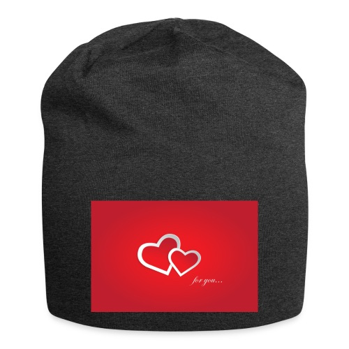 for you - Jersey-Beanie