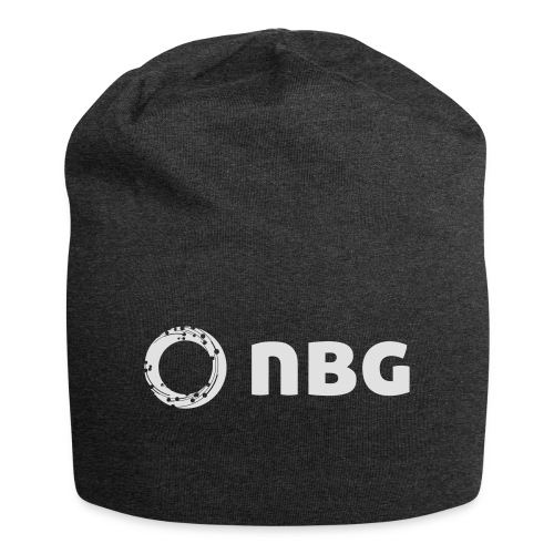 NBG Logo Icon - Jersey-Beanie