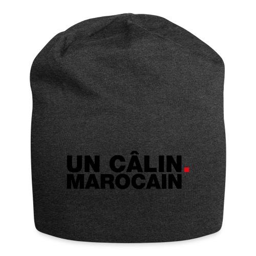 Un câlin Marocain - Jersey-Beanie