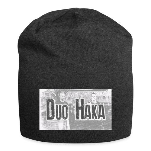 Duo Haka - Jersey-pipo