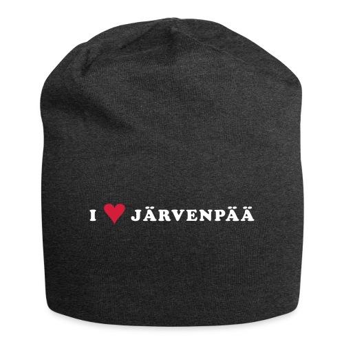 I LOVE JARVENPAA - Jersey-pipo