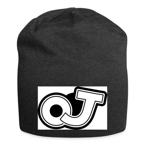 OJ_logo - Jersey-Beanie