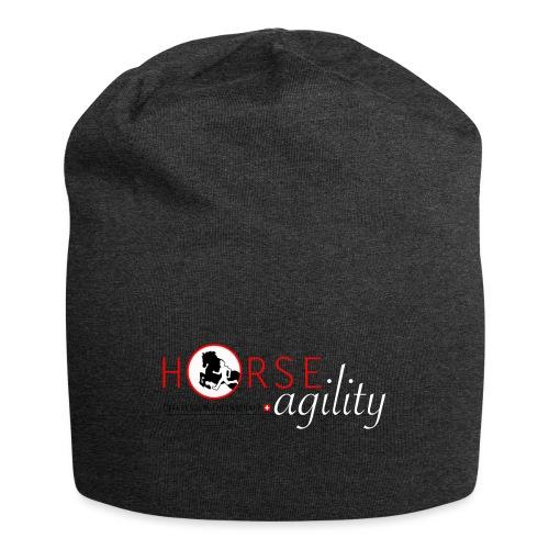 Interessengemeinschaft Horse Agility - Jersey-Beanie