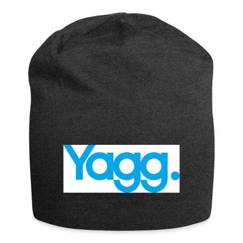 yagglogorvb - Bonnet en jersey