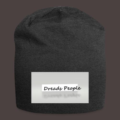 Dreads People - Czapka krasnal z dżerseju