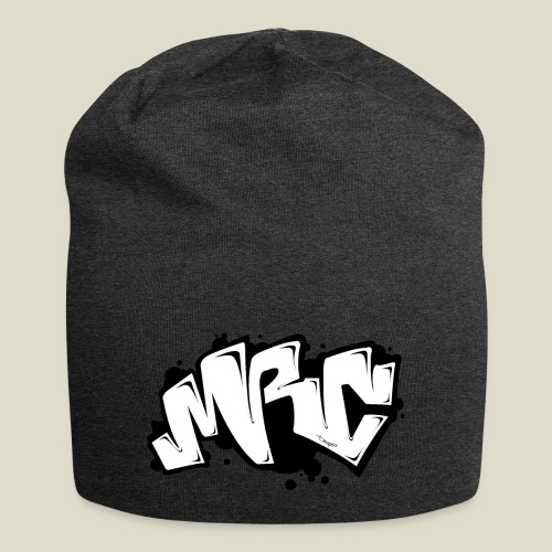 MRC throwup - Jersey-Beanie