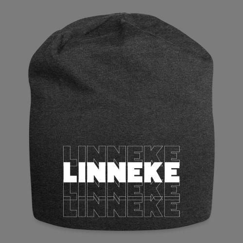 LINNEKE - Jersey Beanie