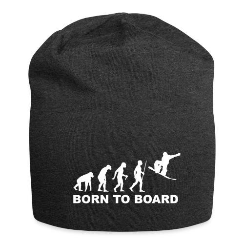 Board_wit - Jersey-Beanie
