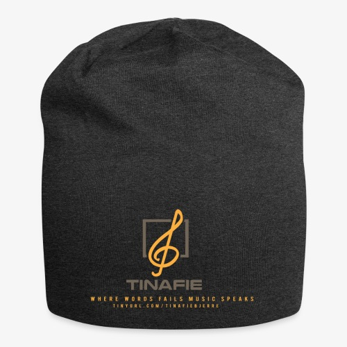 Where Words fails Music speaks!!! - Jersey-Beanie