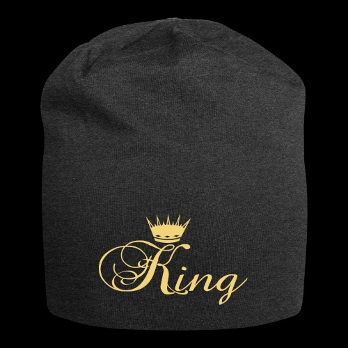 King - Bonnet en jersey