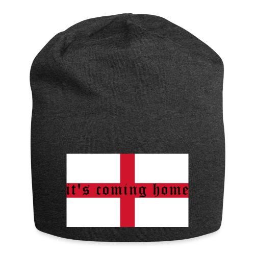 England 21.1 - Jersey-Beanie