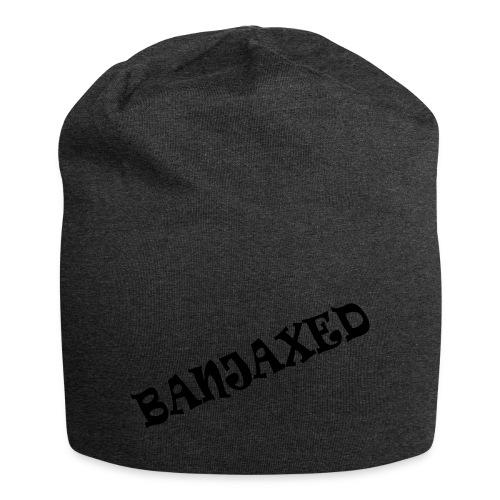 Banjaxed - Jersey Beanie