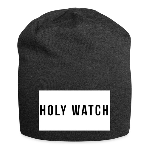 Holywatch T-Shirt - Jersey-Beanie