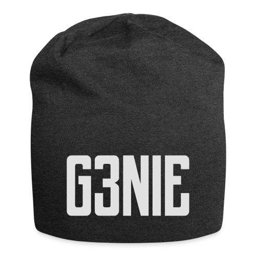 G3NIE bear - Jersey-Beanie