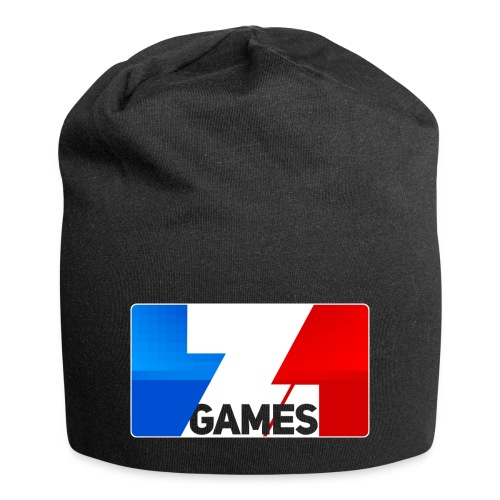 9815 2CZoominGames so MLG - Jersey Beanie