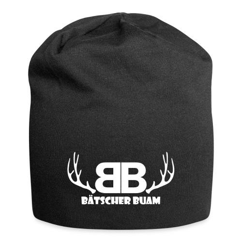 Bätscher Buam - Jersey-Beanie