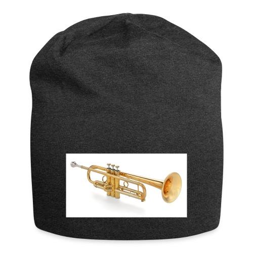 the trumpet - Jersey-Beanie