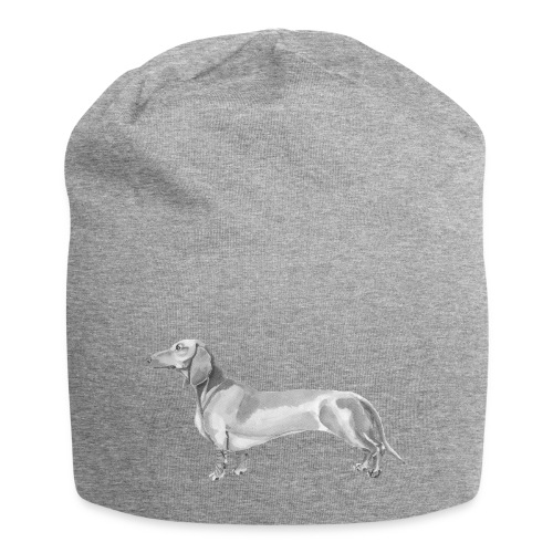 Dachshund smooth haired - Jersey-Beanie