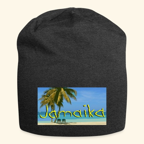JAMAIKA - Jersey-Beanie