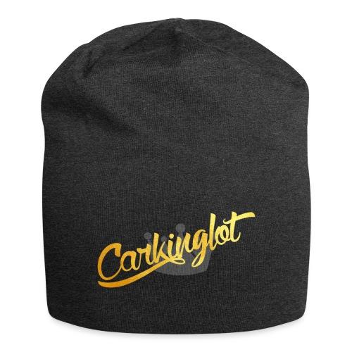 Carkinglot schoon - Jersey-Beanie