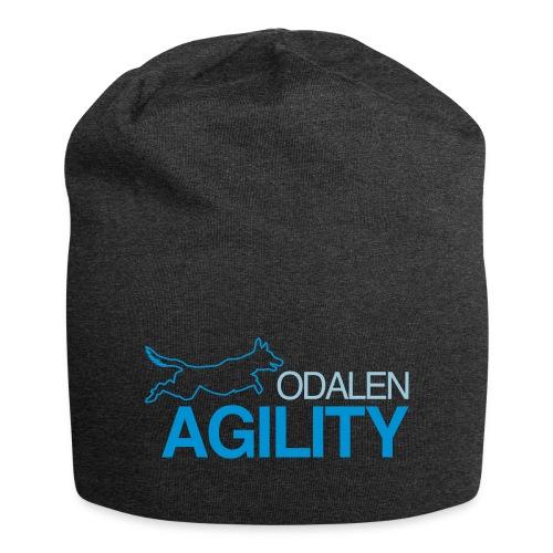odalen agility logo - Jersey Beanie