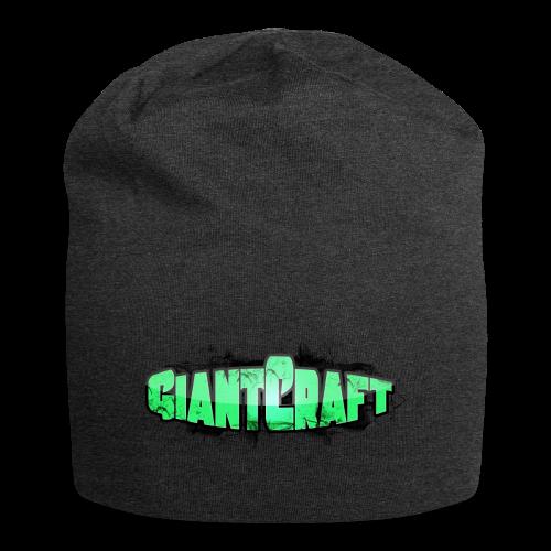 Hættetrøje - GiantCraft - Jersey-Beanie