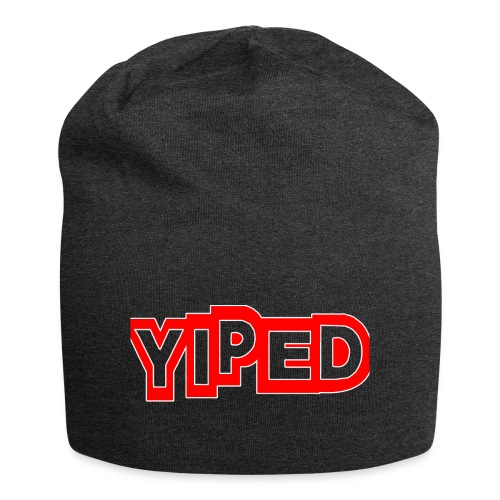 FIRST YIPED OFFICIAL CLOTHING AND GEARS - Jersey Beanie