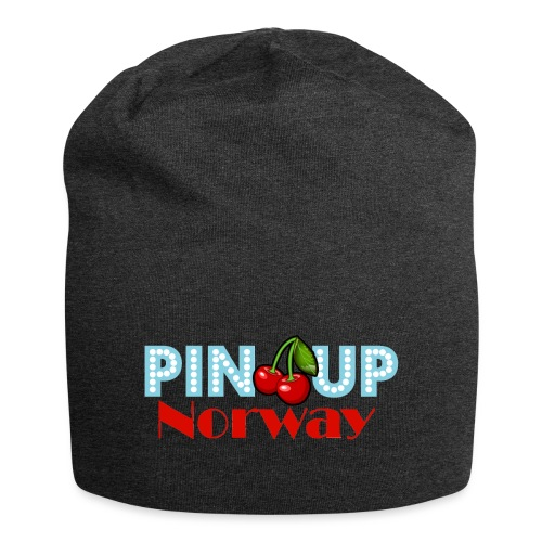 Pinup Norway Fan Club - Jersey-beanie