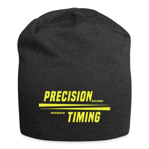 PRECISION & TIMING - Jersey-Beanie