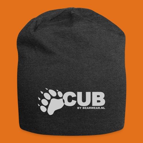 cub by bearwear sml - Jersey Beanie