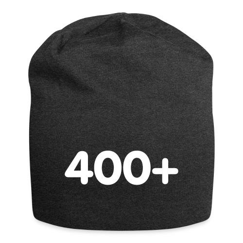 400 - Jersey-Beanie