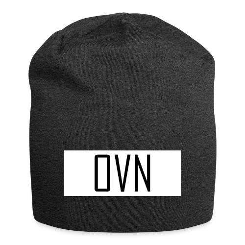 OVN Strapback - Jersey-Beanie