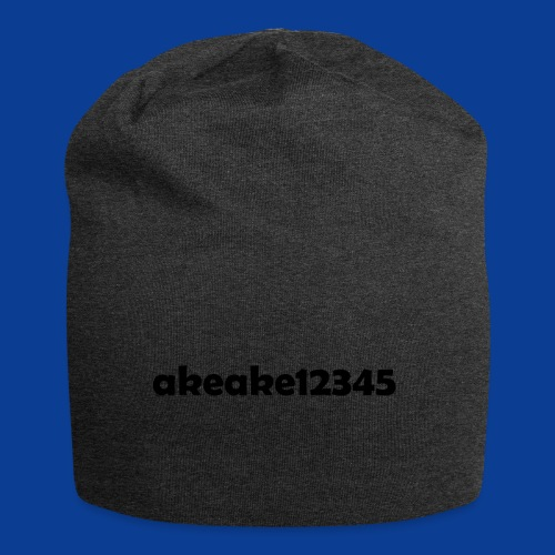 Shirts and stuff - Jersey Beanie