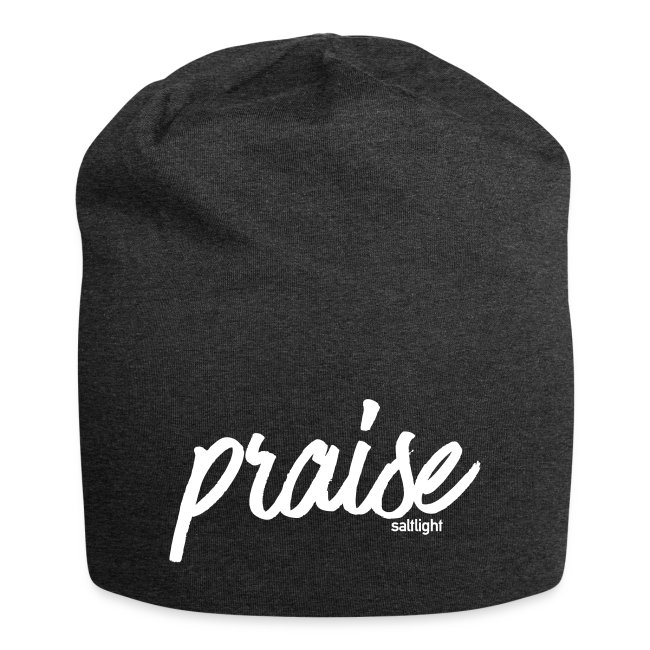 Praise (WHITE)