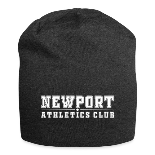 Newport Athletics Club official wear - Jersey Beanie