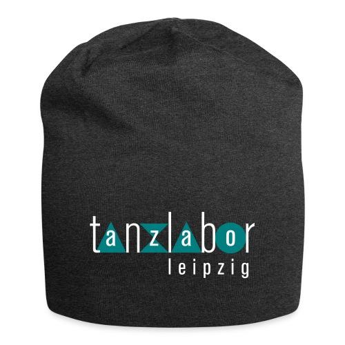 Tanzlabor Leipzig Logo - Jersey-Beanie
