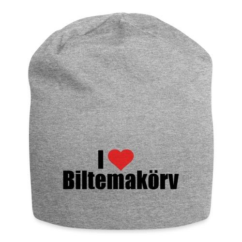 I Love Biltemakörv - Jerseymössa