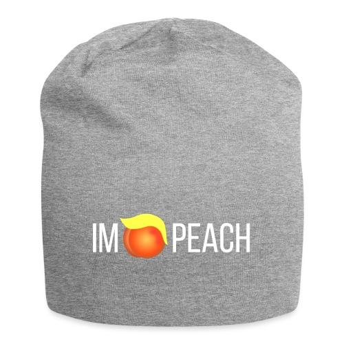 IMPEACH / Light Unisex Hoodie Sweat - Jersey Beanie